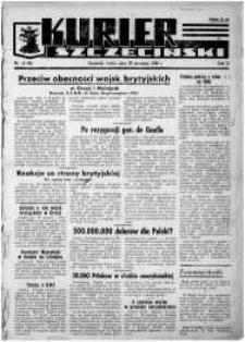 Kurier Szczeciński. R.2, 1946 nr 14