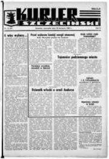 Kurier Szczeciński. R.2, 1946 nr 15