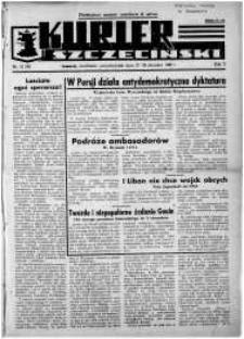 Kurier Szczeciński. R.2, 1946 nr 18
