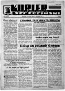 Kurier Szczeciński. R.2, 1946 nr 21