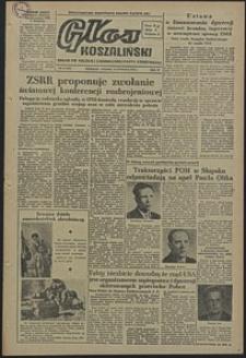 Głos Koszaliński. 1952, styczeń, nr 13