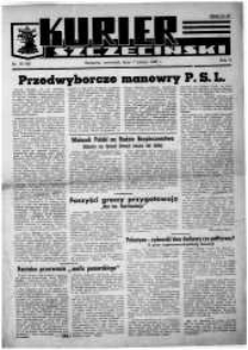 Kurier Szczeciński. R.2, 1946 nr 26