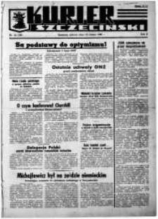 Kurier Szczeciński. R.2, 1946 nr 34