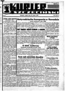 Kurier Szczeciński. R.2, 1946 nr 39