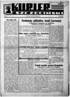 Kurier Szczeciński. R.2, 1946 nr 44