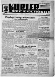 Kurier Szczeciński. R.2, 1946 nr 48