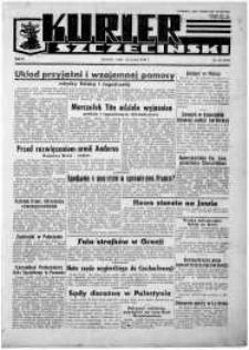 Kurier Szczeciński. R.2, 1946 nr 61