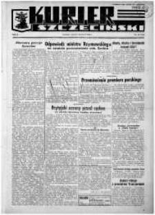 Kurier Szczeciński. R.2, 1946 nr 66