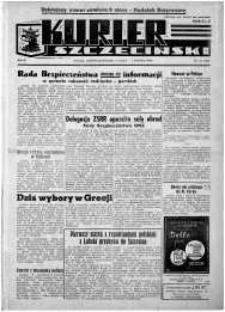 Kurier Szczeciński. R.2, 1946 nr 71