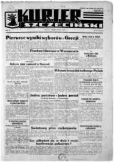 Kurier Szczeciński. R.2, 1946 nr 72