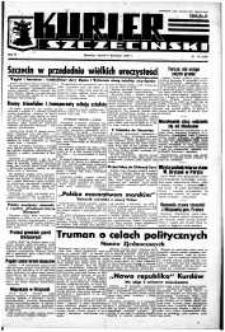 Kurier Szczeciński. R.2, 1946 nr 78