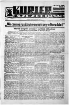 Kurier Szczeciński. R.2, 1946 nr 84