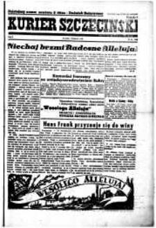 Kurier Szczeciński. R.2, 1946 nr 88