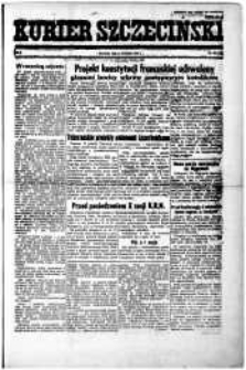 Kurier Szczeciński. R.2, 1946 nr 89