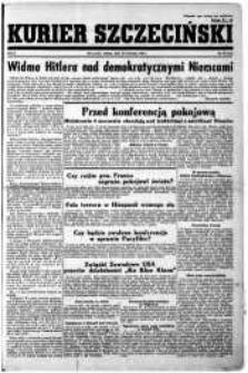 Kurier Szczeciński. R.2, 1946 nr 92