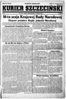 Kurier Szczeciński. R.2, 1946 nr 93