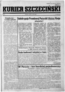 Kurier Szczeciński. R.2, 1946 nr 105