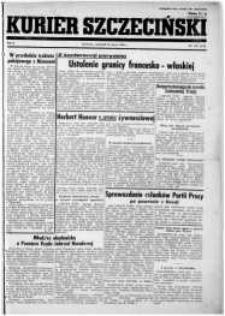 Kurier Szczeciński. R.2, 1946 nr 107