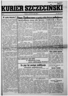 Kurier Szczeciński. R.2, 1946 nr 112-113