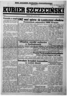 Kurier Szczeciński. R.2, 1946 nr 121
