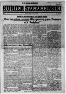 Kurier Szczeciński. R.2, 1946 nr 126