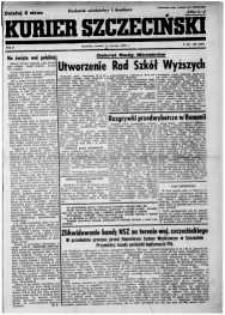 Kurier Szczeciński. R.2, 1946 nr 128