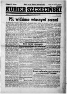 Kurier Szczeciński. R.2, 1946 nr 131