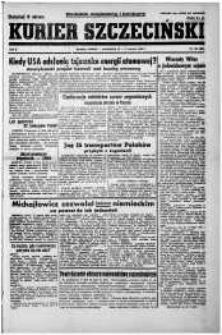 Kurier Szczeciński. R.2, 1946 nr 134