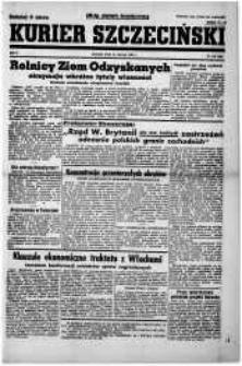Kurier Szczeciński. R.2, 1946 nr 136