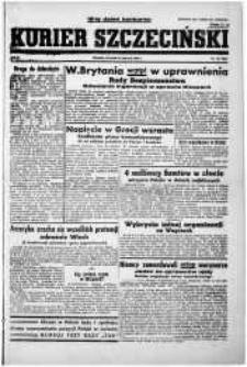 Kurier Szczeciński. R.2, 1946 nr 137