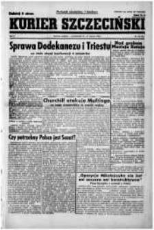 Kurier Szczeciński. R.2, 1946 nr 140