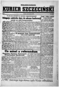 Kurier Szczeciński. R.2, 1946 nr 141