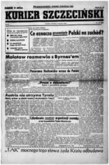 Kurier Szczeciński. R.2, 1946 nr 143
