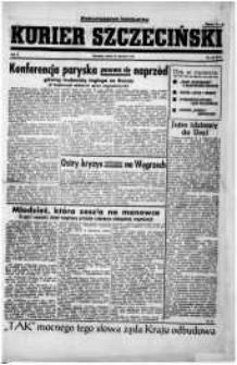 Kurier Szczeciński. R.2, 1946 nr 145