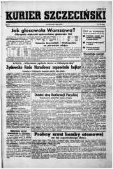 Kurier Szczeciński. R.2, 1946 nr 148