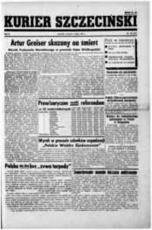Kurier Szczeciński. R.2, 1946 nr 155