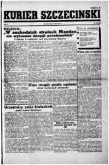 Kurier Szczeciński. R.2, 1946 nr 156