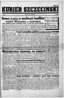 Kurier Szczeciński. R.2, 1946 nr 160