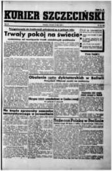 Kurier Szczeciński. R.2, 1946 nr 167