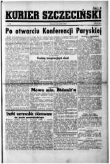 Kurier Szczeciński. R.2, 1946 nr 172