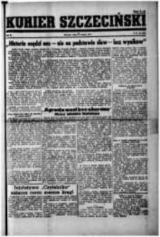 Kurier Szczeciński. R.2, 1946 nr 174