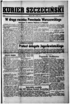 Kurier Szczeciński. R.2, 1946 nr 175