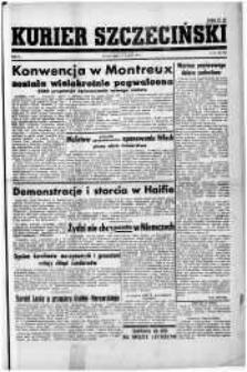 Kurier Szczeciński. R.2, 1946 nr 185