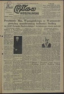 Głos Koszaliński. 1952, styczeń, nr 23