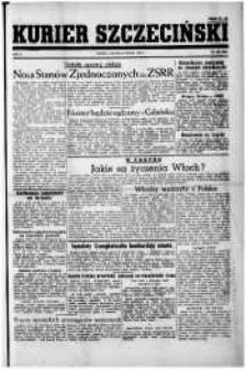 Kurier Szczeciński. R.2, 1946 nr 191