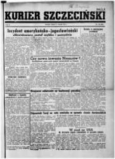 Kurier Szczeciński. R.2, 1946 nr 193