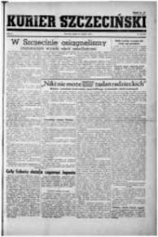 Kurier Szczeciński. R.2, 1946 nr 198