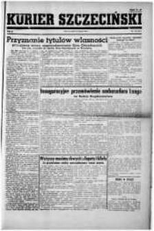 Kurier Szczeciński. R.2, 1946 nr 199