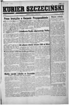 Kurier Szczeciński. R.2, 1946 nr 293 (5 września)