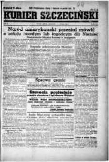 Kurier Szczeciński. R.2, 1946 nr 206